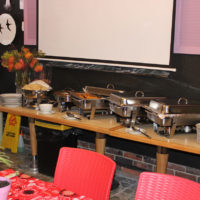 conference-buffet