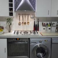 Kitchen Washers