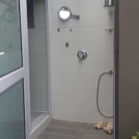 Shower With Nature
